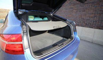 Armored BMW X5 full