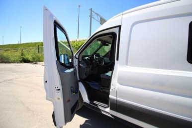 Ford Transit 250 CIT full