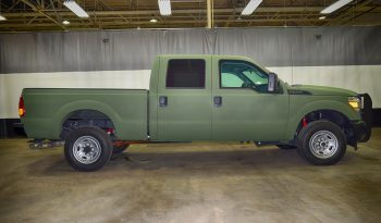 Armored Ford F350 full