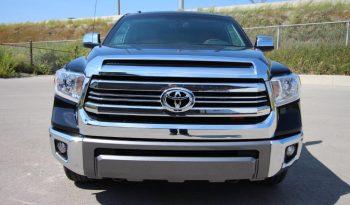 Toyota Tundra full