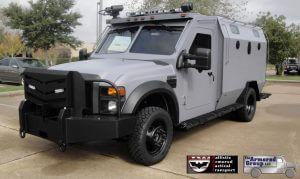 TAG Armored BATT S AP
