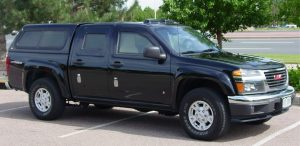 Used Armored Truck