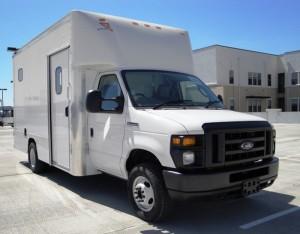 Rapid Deployment Vehicle RDV Blog