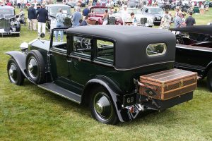 The Top 10 Coolest Armored Vehicles from History1929 Rolls Royce Phantom