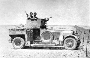The Top 10 Coolest Armored Vehicles from History Rolls Royce Old