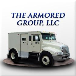 The Armored Group (TAG) first created a line of Cash-In-Transit (CIT) vehicles like the one pictured.