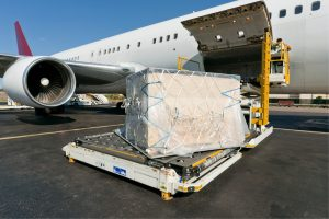 How to Protect Your Imported or Exported Products in Transportation Freight Plane
