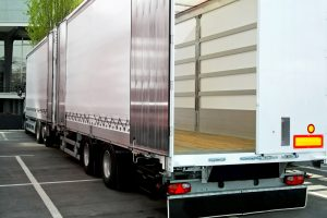How to Protect Your Imported or Exported Products in Transportation Rear View Interior Space