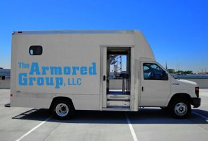 How Armored RDVs Can Benefit Your Local Police Department Side