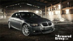 The Armored Group LLC Front Page BMW