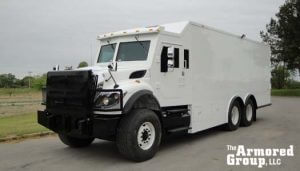 The Armored Group LLC Front Page Cit