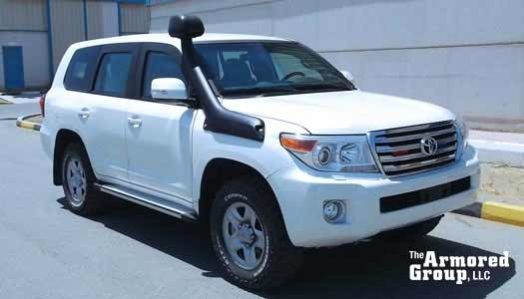 TAG Armored Cars New Stock Inventory