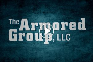 The Armored Group LLC Front Page Video