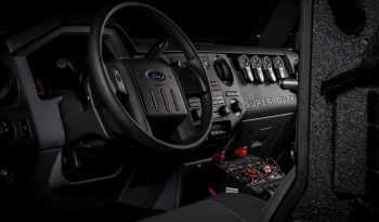 TAG BATT APX Steering Wheel