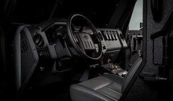 BATT-APX interior with internal armored firewall