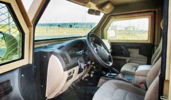 BATT-T front interior driver's seat picture