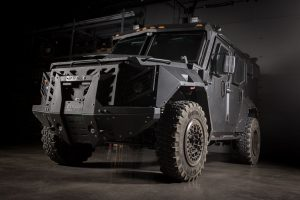 TAG Picture of BATT-APX armed personal carrier vehicle with four-wheel drive
