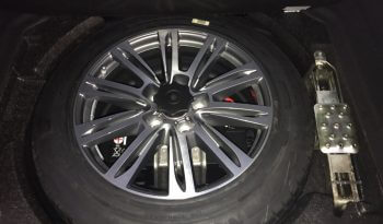 TAG 2015 Armored Audi A8 (VR9) Tire Wheel Rim