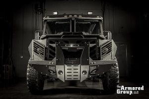 The Armored Group Mentioned in Industry Article on Armored Vehicle Trends BATT APX Final