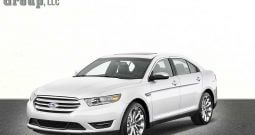 Armored Ford Taurus