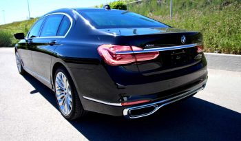 Armored BMW 3, 5, 7 Series full