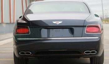 Armored Bentley Flying Spur Series full
