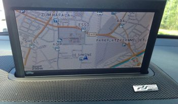 TAG 2012 Armored S80 Volvo Navigation System