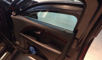 TAG 2012 Armored S80 Volvo Passenger Window