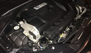 TAG 2012 Armored S80 Volvo T6 Engine