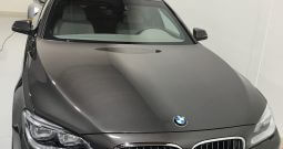 2015 Armored BMW 7