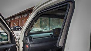 TAG Uploaded ToArmored Toyota Hiace Passenger
