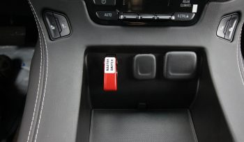 TAG Discreet Armored Suburban Master Switch Center Console Button