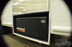 TAG Law Enforcement: Hostage/Crisis Negotiator HNT Generac QP65 Black Box