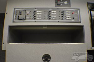 TAG Law Enforcement: Hostage/Crisis Negotiator HNT Control Buttons TV Roof A/C Outlets