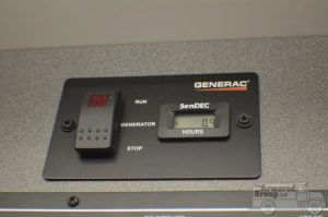 TAG Law Enforcement: Hostage/Crisis Negotiator HNT Generac Run Generator Stop Button