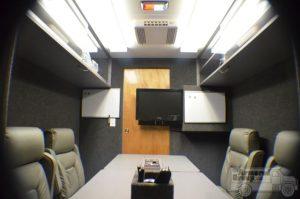 TAG Law Enforcement: Hostage/Crisis Negotiator HNT Conference Rooms
