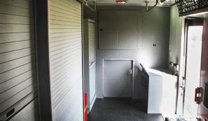 TAG Law Enforcement: Equipment Dodge Truck Interior Space