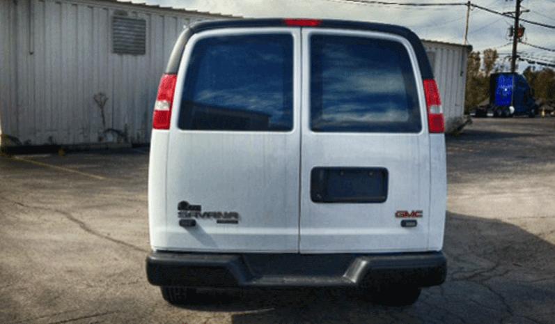 Law Enforcement: Raid Van-GMC | The Armored Group