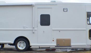 Side view of white non-armored hostage/crisis negotiator HNT for law enforcement picture