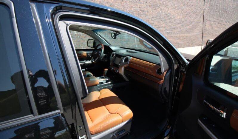 2016 Toyota Tundra full