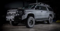 2016 Chevrolet Armored Tactical Suburban 3500LT
