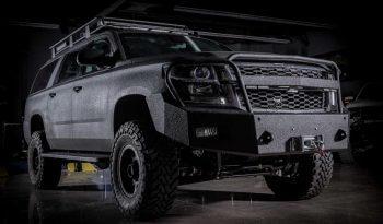 2016 Chevrolet Armored Tactical Suburban 3500LT full