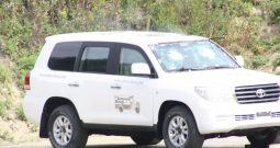 Toyota Land Cruiser (TLC) 200 Series VR7 VPAM