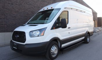 TAG Armored Protector Van Series Driver Side