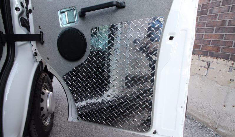 TAG Armored Protector Van Series Passenger Door Interior Panel