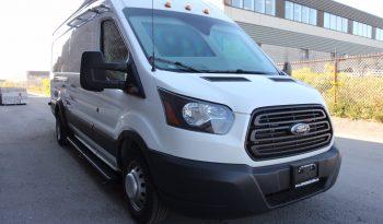TAG Armored Protector Van Series Passenger Side