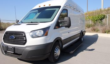TAG Armored Protector Van Series Protector Running Board Out Driver Side
