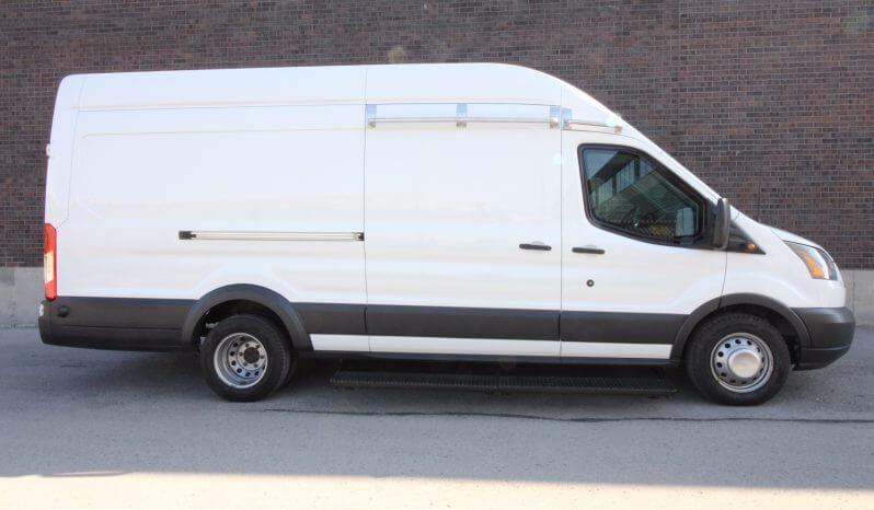 TAG Armored Protector Van Series Protector Side