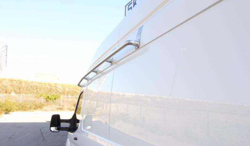 TAG Armored Protector Van Series Protector Side Grab Handles