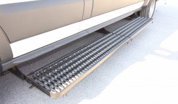 TAG Armored Protector Van Series Protector Slide Out Running Board